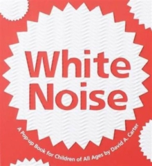 White Noise, Hardback Book