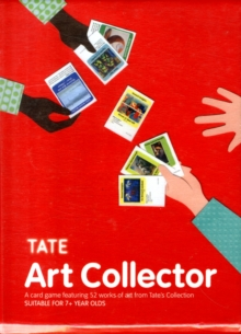 Art Collector Game, Other merchandise Book