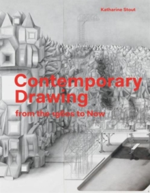 Contemporary Drawings: From the 1960s to Now, Paperback / softback Book