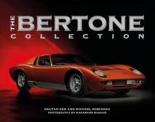 The Bertone Collection, Hardback Book