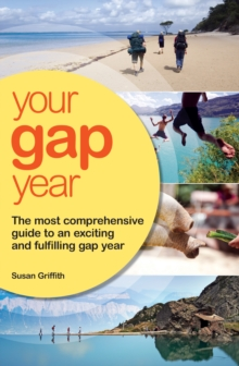 Your Gap Year, Paperback Book