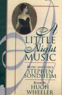 A Little Night Music, Paperback / softback Book