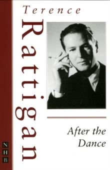 After the Dance, Paperback Book