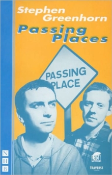 Passing Places, Paperback / softback Book