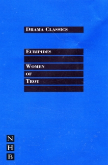 Women of Troy, Paperback Book