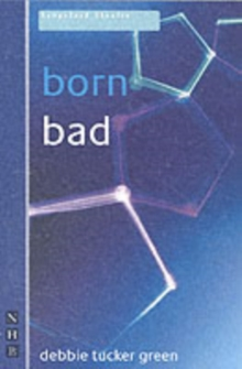 born bad, Paperback / softback Book