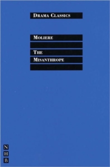 The Misanthrope, Paperback / softback Book