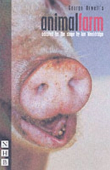 Animal Farm, Paperback Book