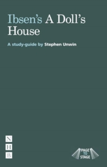Ibsen's A Doll's House, Paperback Book