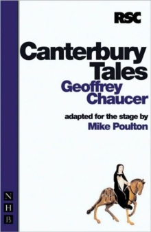 The Canterbury Tales (stage version, Paperback / softback Book