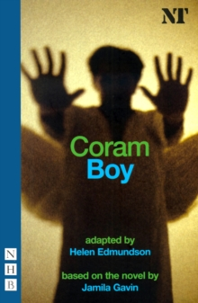 Coram Boy (stage version), Paperback / softback Book