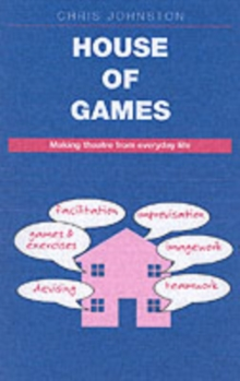 House of Games (revised edition), Paperback / softback Book
