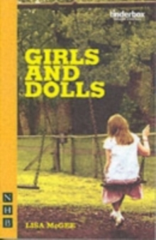 Girls and Dolls, Paperback / softback Book