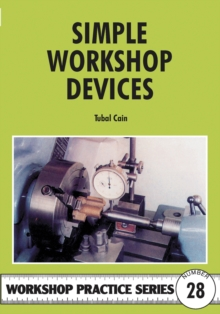 Simple Workshop Devices, Paperback / softback Book