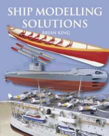 Ship Modelling Solutions, Paperback Book
