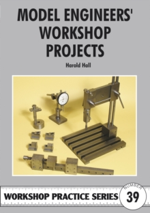 Model Engineers' Workshop Projects, Paperback Book