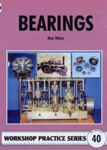 Bearings, Paperback / softback Book