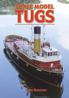 Scale Model Tugs, Paperback Book
