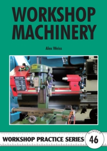 Workshop Machinery, Paperback Book