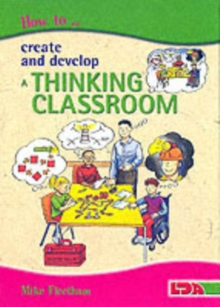 How to Create and Develop a Thinking Classroom, Paperback / softback Book