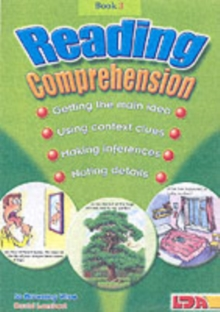 Reading Comprehension : Bk.3, Paperback Book