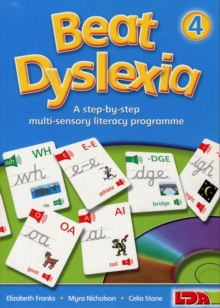 Beat Dyslexia : Bk. 4, Undefined Book
