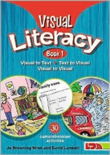 Visual Literacy : Bk. 1, Paperback / softback Book