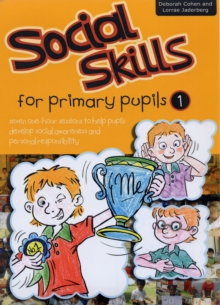Social Skills for Primary Pupils : Bk. 1, Paperback / softback Book
