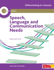 Target Ladders: Speech, Language & Communication Needs, Mixed media product Book