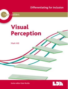 Target Ladders: Visual Perception, Mixed media product Book