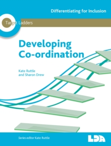 Developing Co-Ordination, Mixed media product Book