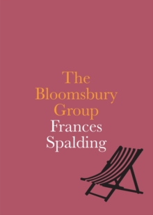 The Bloomsbury Group, Paperback / softback Book