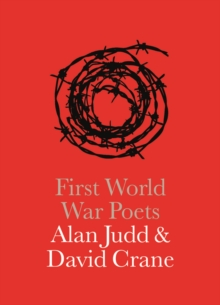 First World War Poets, Paperback Book