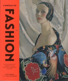 Portrait of Fashion, Paperback Book