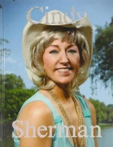Cindy Sherman, Hardback Book