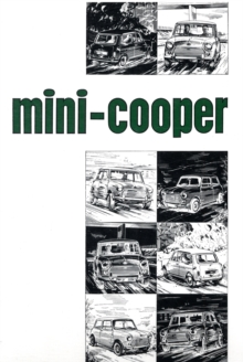 Mini Owner's Handbook: Mini Cooper & Cooper `S' Mk 2 : Part No. Akd4997, Paperback Book