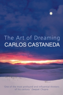 The Art of Dreaming, Paperback Book