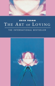 The Art of Loving, Paperback / softback Book