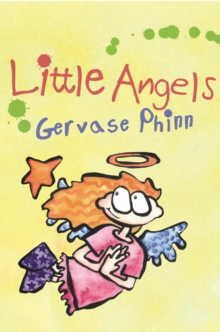 Little Angels, Paperback / softback Book
