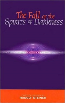 The Fall of the Spirits of Darkness, Paperback Book