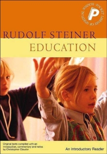 Education : An Introductory Reader, Paperback / softback Book