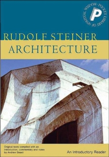 Architecture : An Introductory Reader, Paperback Book