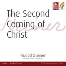 The Second Coming of Christ, CD-Audio Book