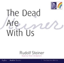 The Dead are with Us, CD-Audio Book