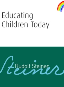 Educating Children Today, EPUB eBook