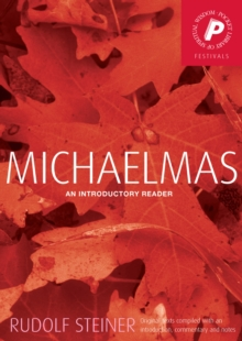 Michaelmas : An Introductory Reader, EPUB eBook