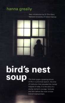 Bird's Nest Soup, Paperback / softback Book