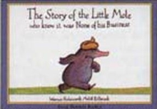 The Story of the Little Mole, Board book Book