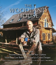 The Woodland House, Paperback Book