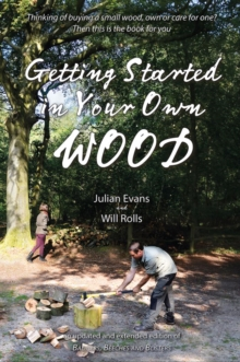 Getting Started in Your Own Wood, Paperback / softback Book